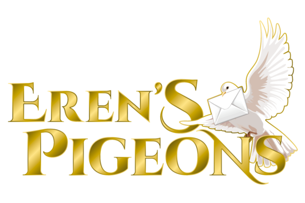 ERENSS PIGEONS colorWhite